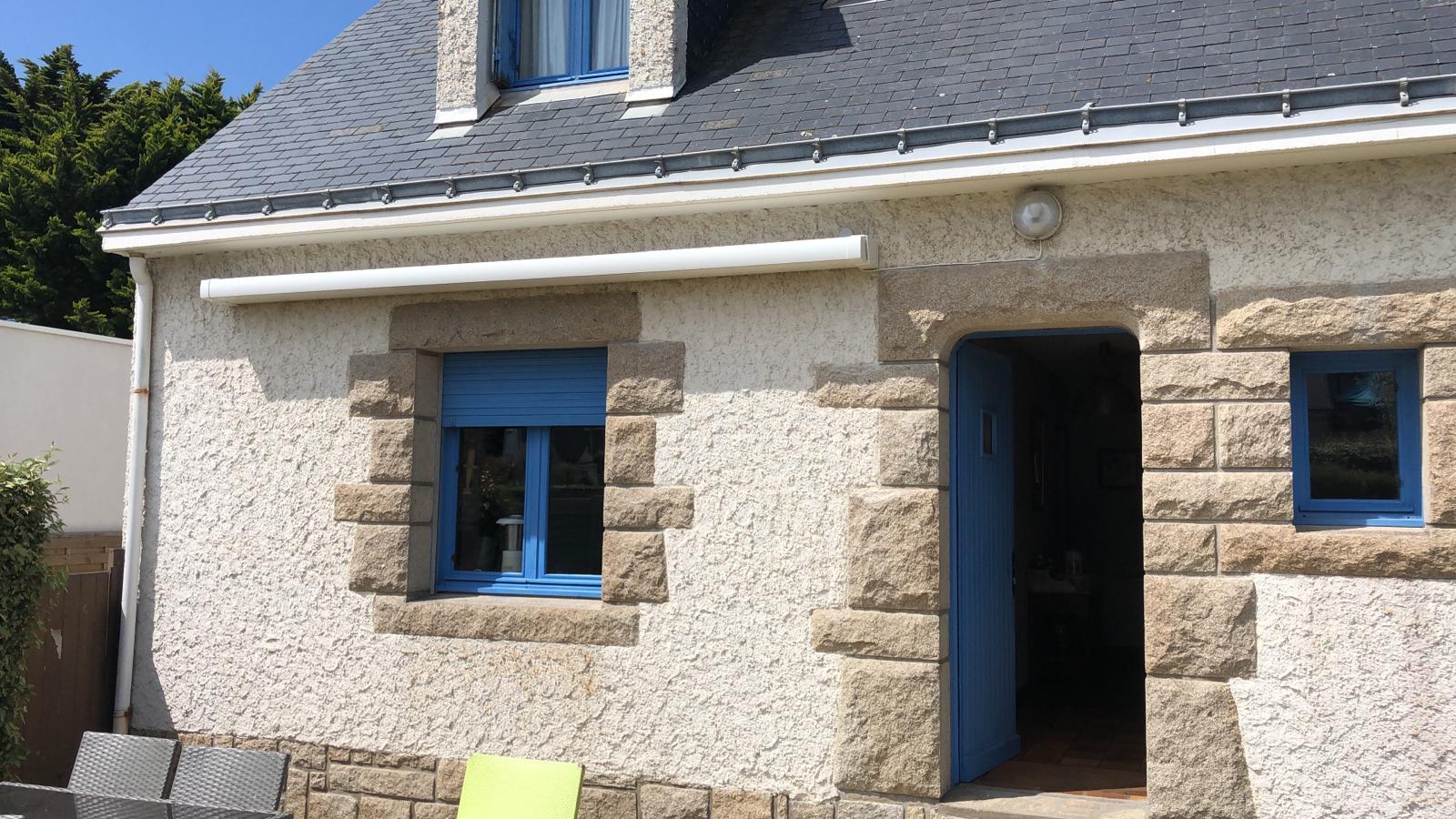 Store Banne au Croisic (44490) La Baule - Pornichet